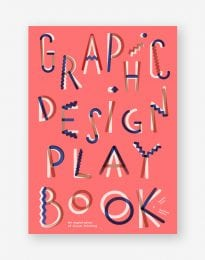 Graphic Design Play Book Laurence King Publishing