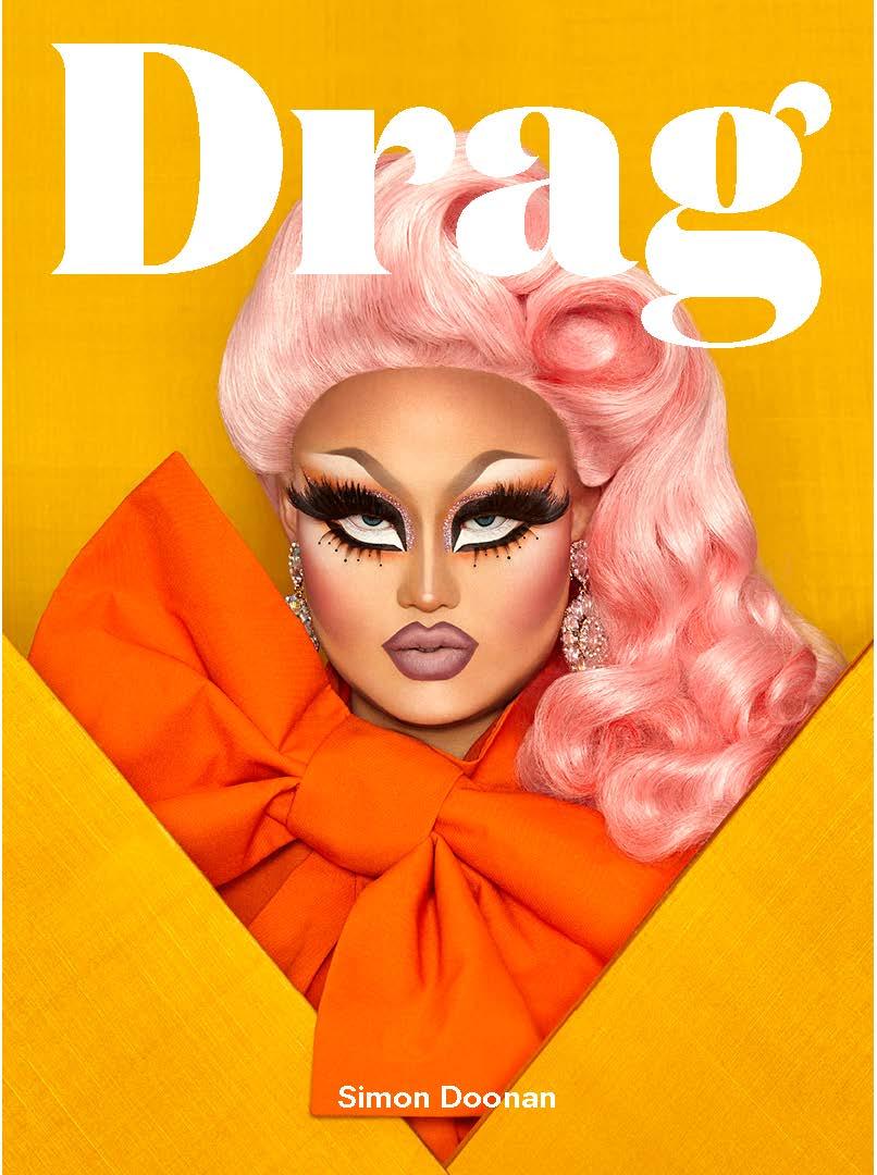 Drag - Product Thumbnail