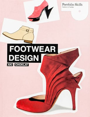 Footwear Design - Product Thumbnail