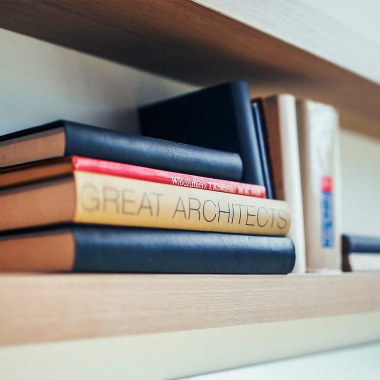 Reading list: Design Books