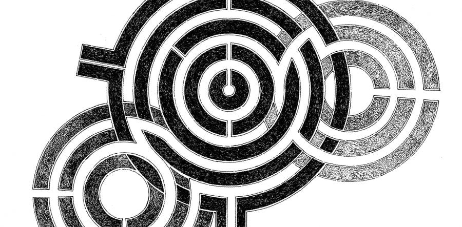 What's so amazing about mazes?