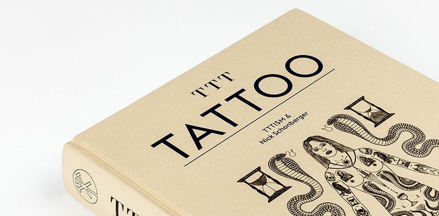 The making of TTT: Tattoo