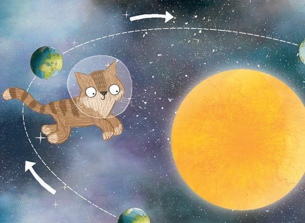 Stargazing with Stuart - Blog Image