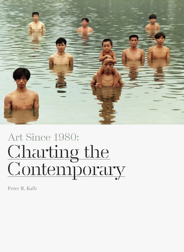 Art Since 1980: Charting the Contemporary - Product Thumbnail