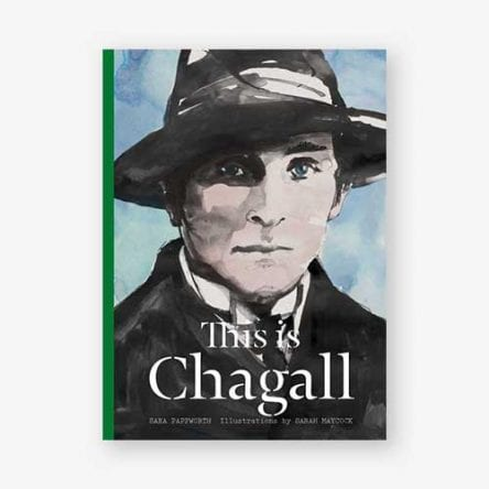 This is Chagall