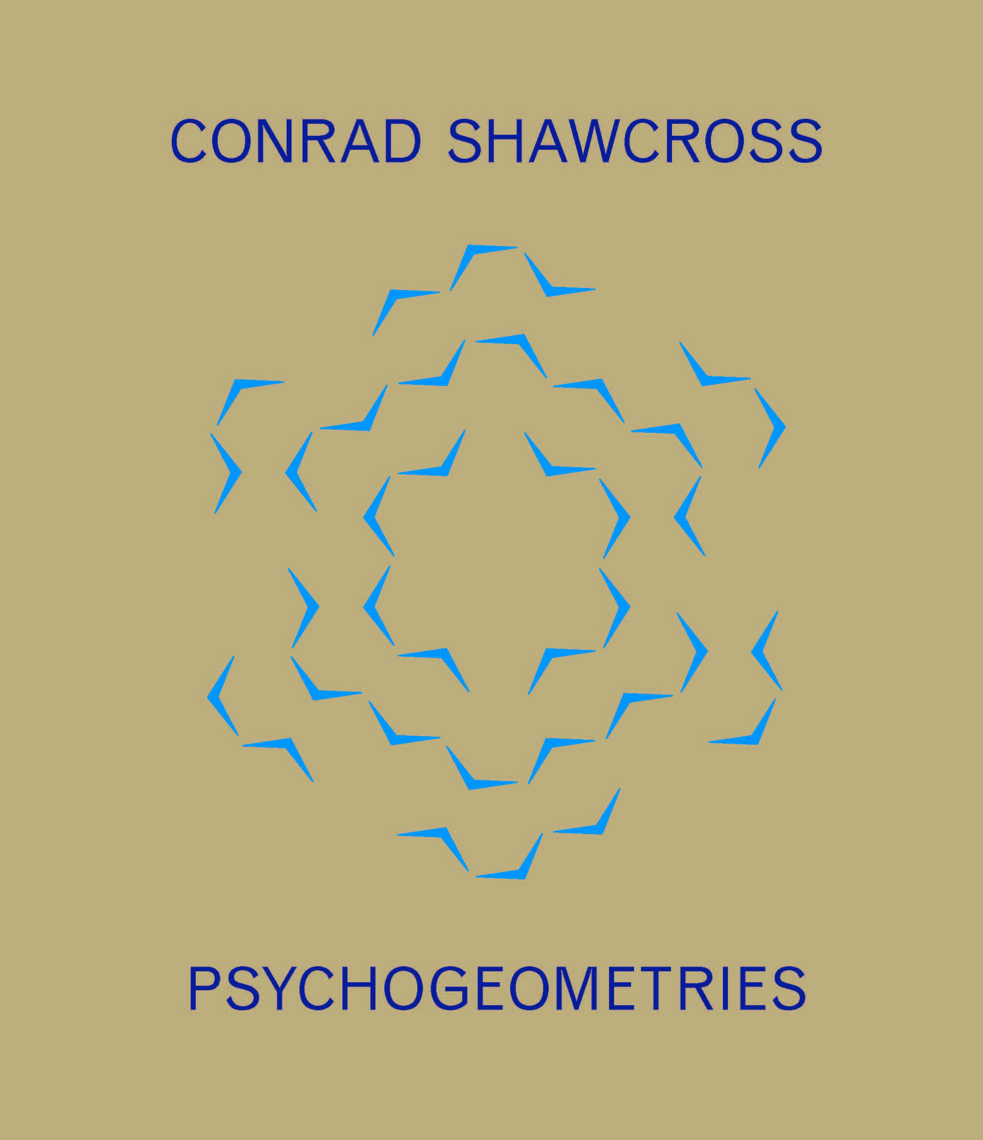 Psychogeometries - Product Thumbnail