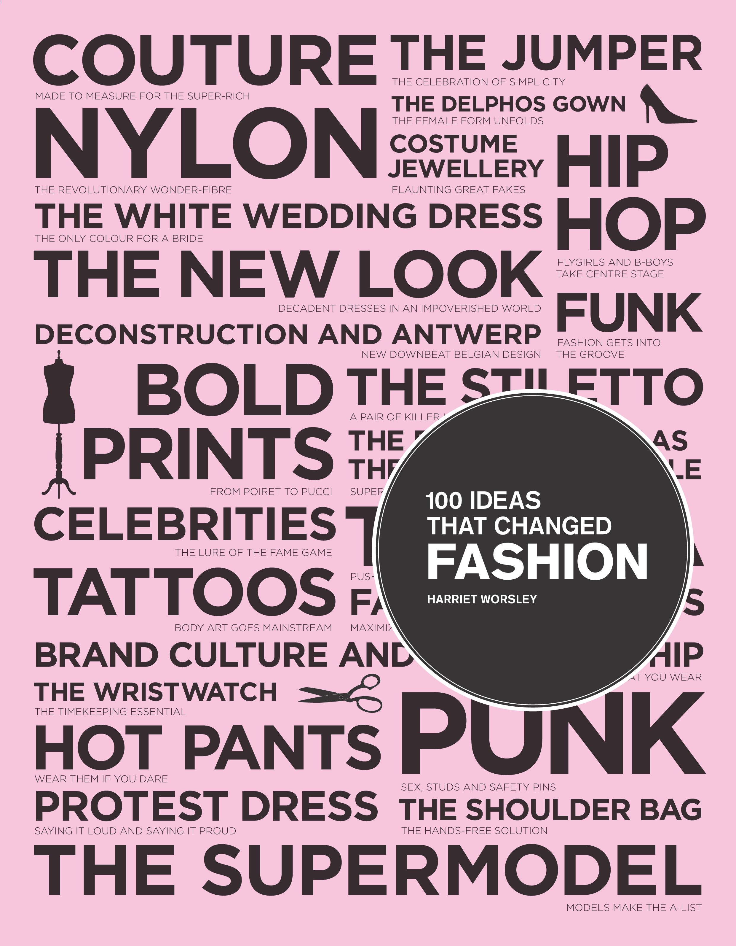 100 Ideas That Changed Fashion - Product Thumbnail