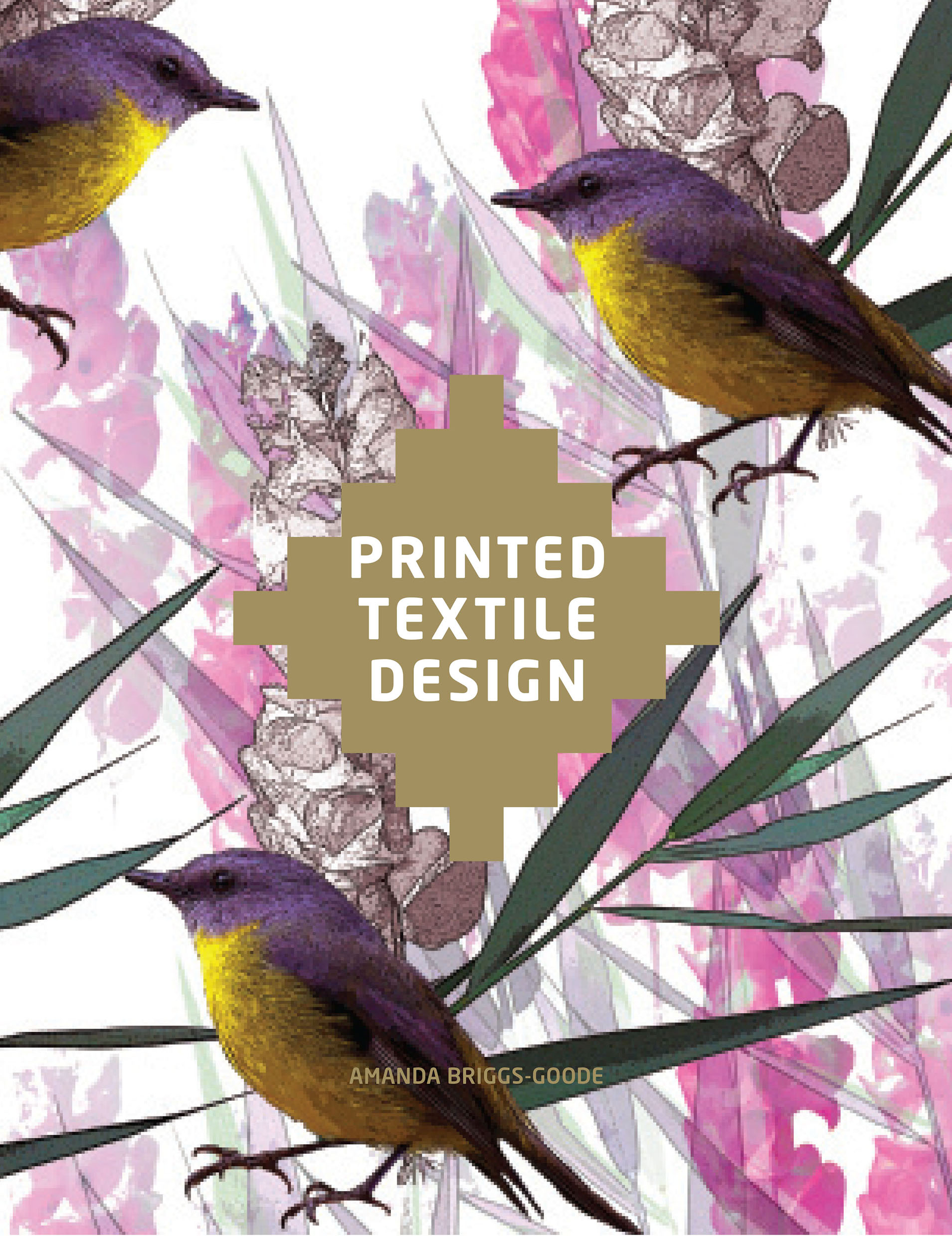 Printed Textile Design - Product Thumbnail
