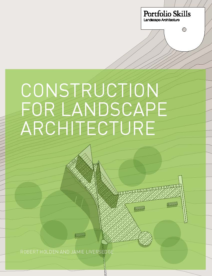 Construction for Landscape Architecture - Product Thumbnail
