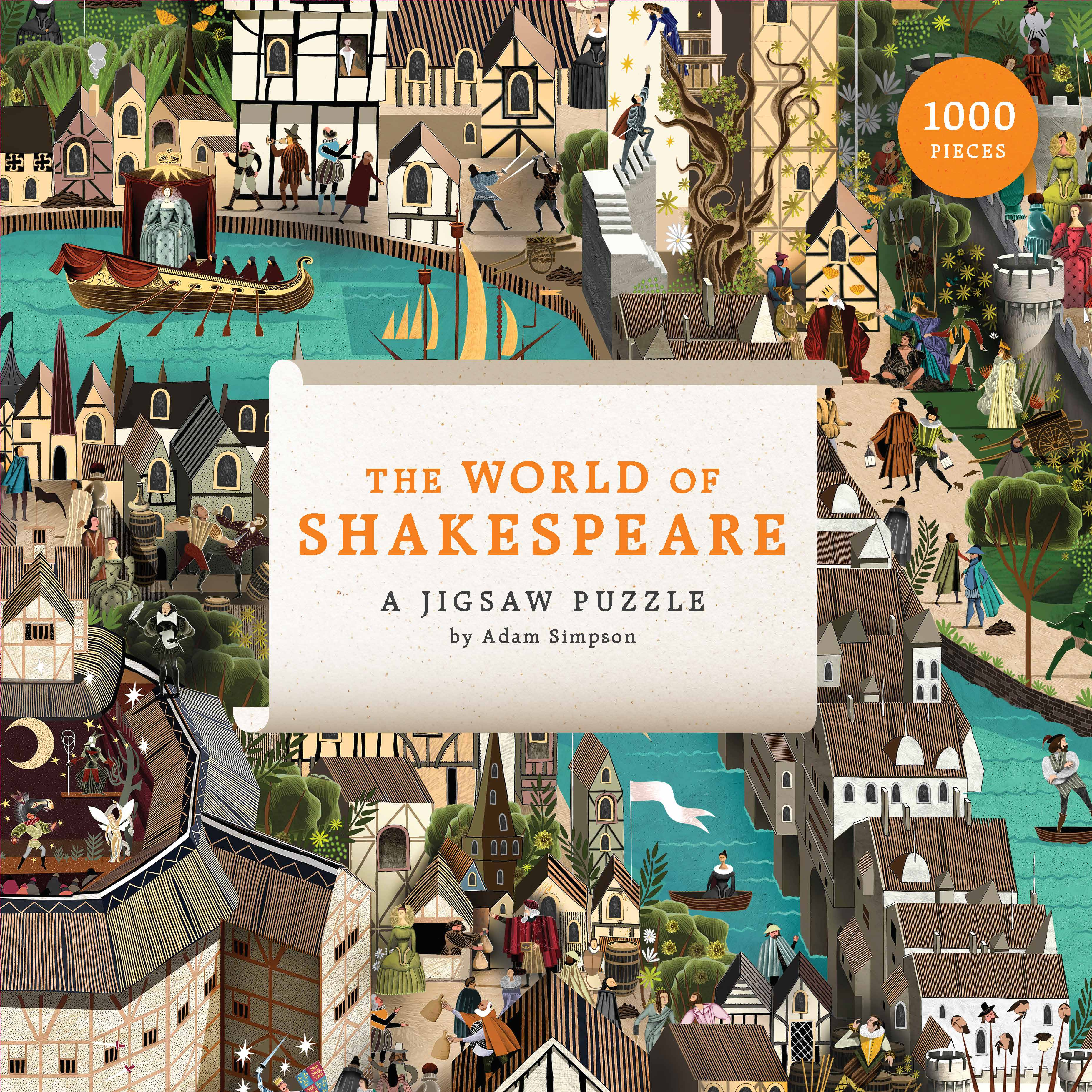 The World of Shakespeare - Product Thumbnail