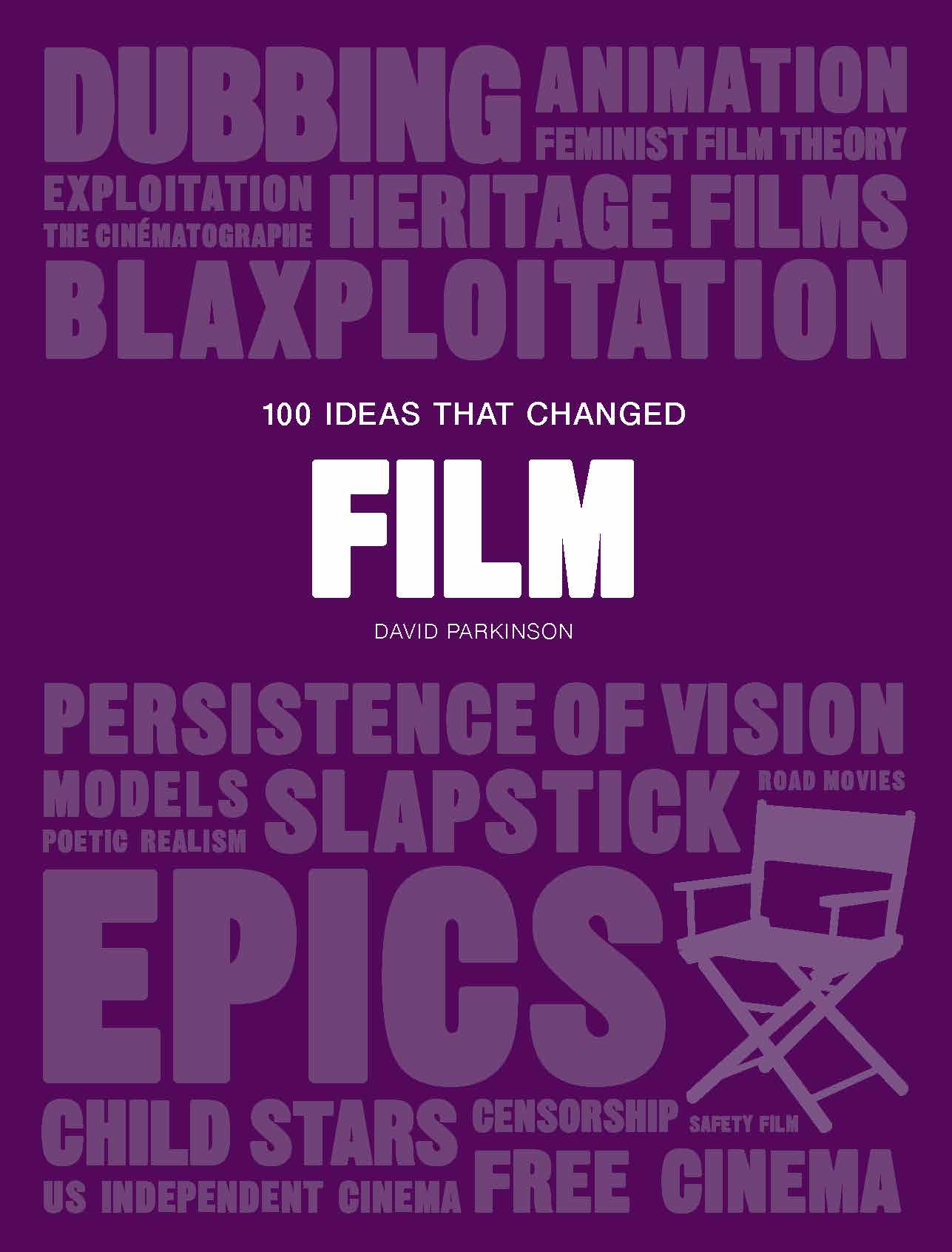 100 Ideas that Changed Film - Product Thumbnail