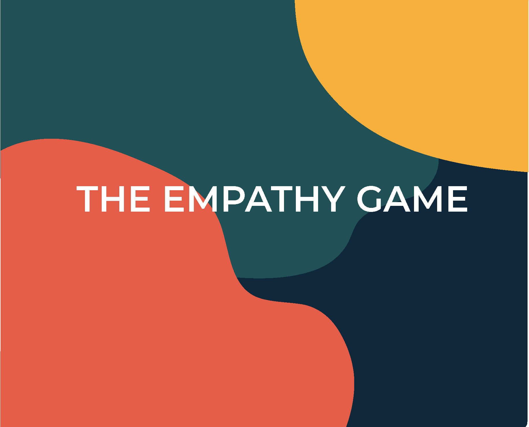 The Empathy Game - Product Thumbnail