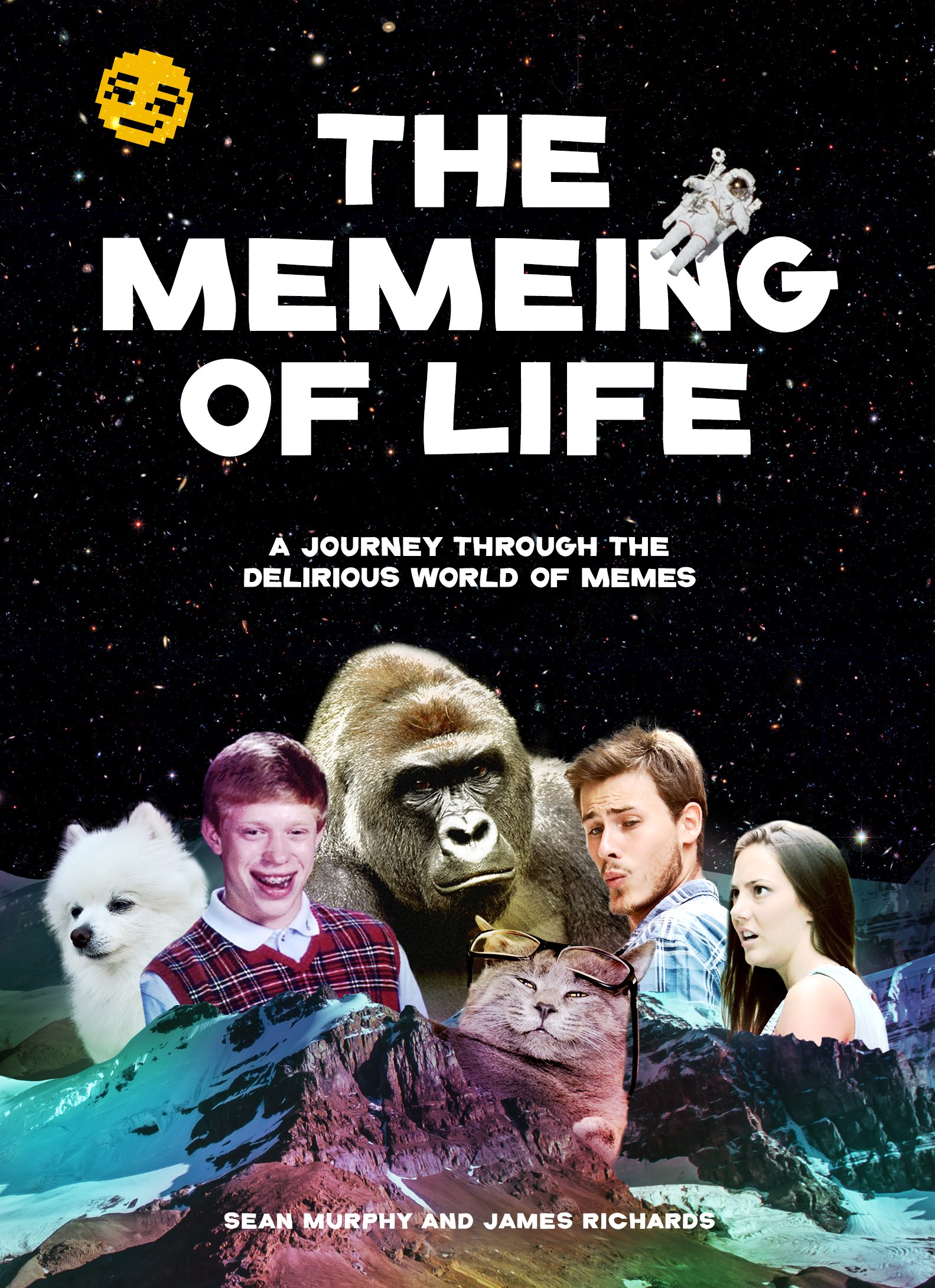 The Memeing of Life - Product Thumbnail