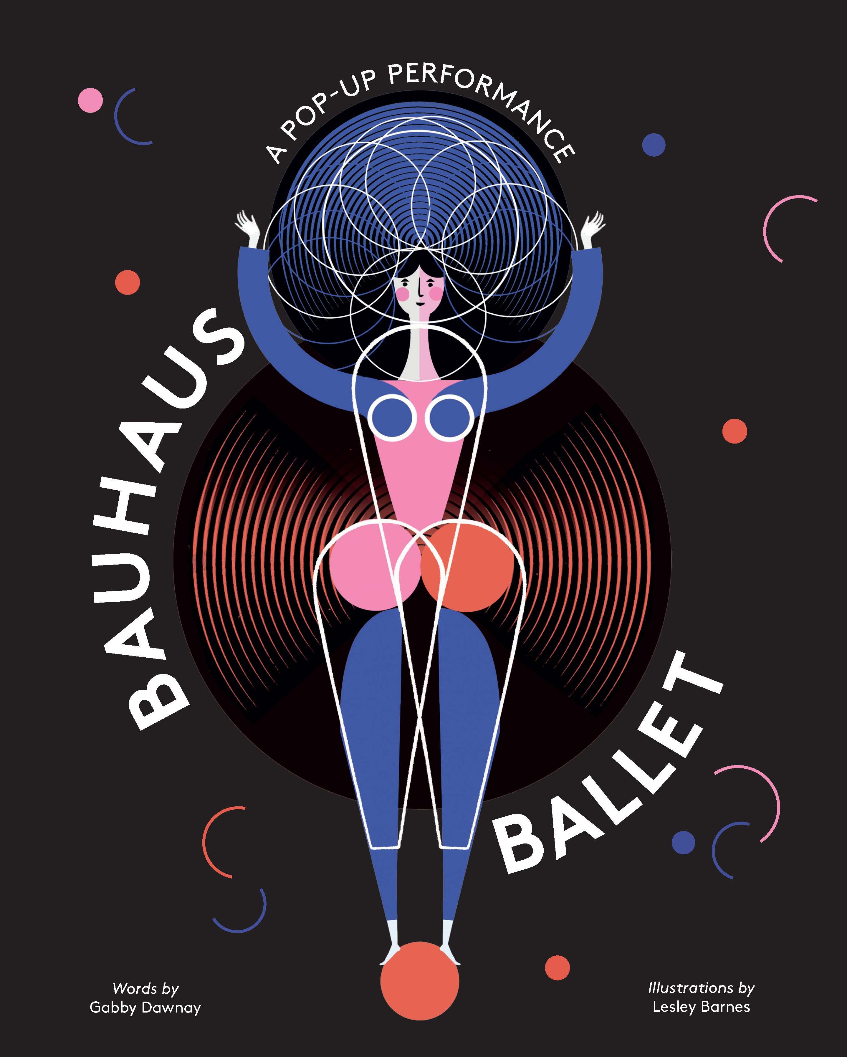 Bauhaus Ballet - Product Thumbnail