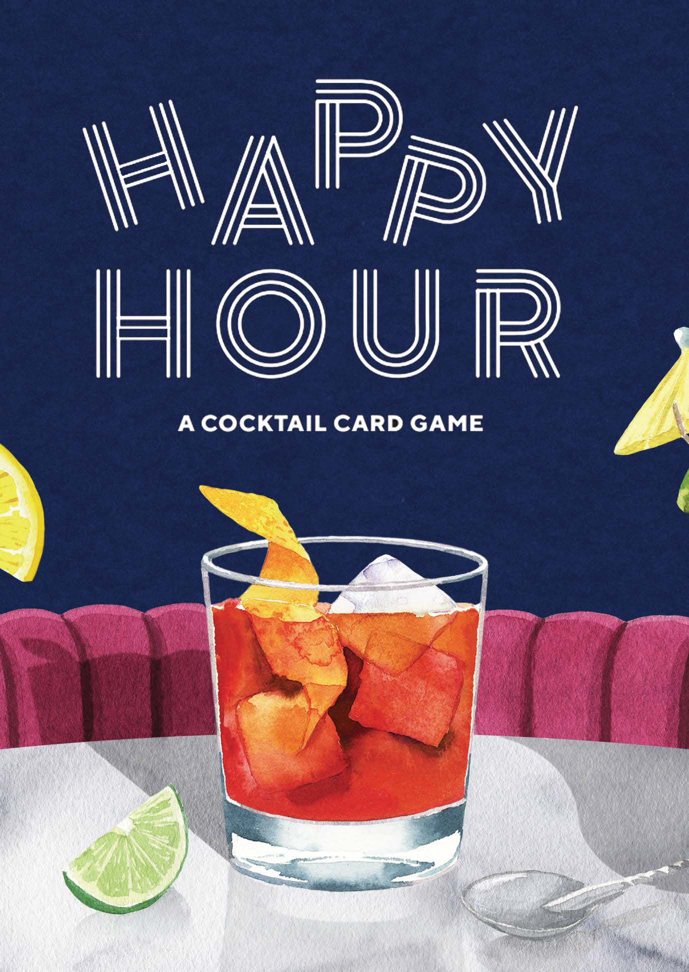 Happy Hour - Product Thumbnail