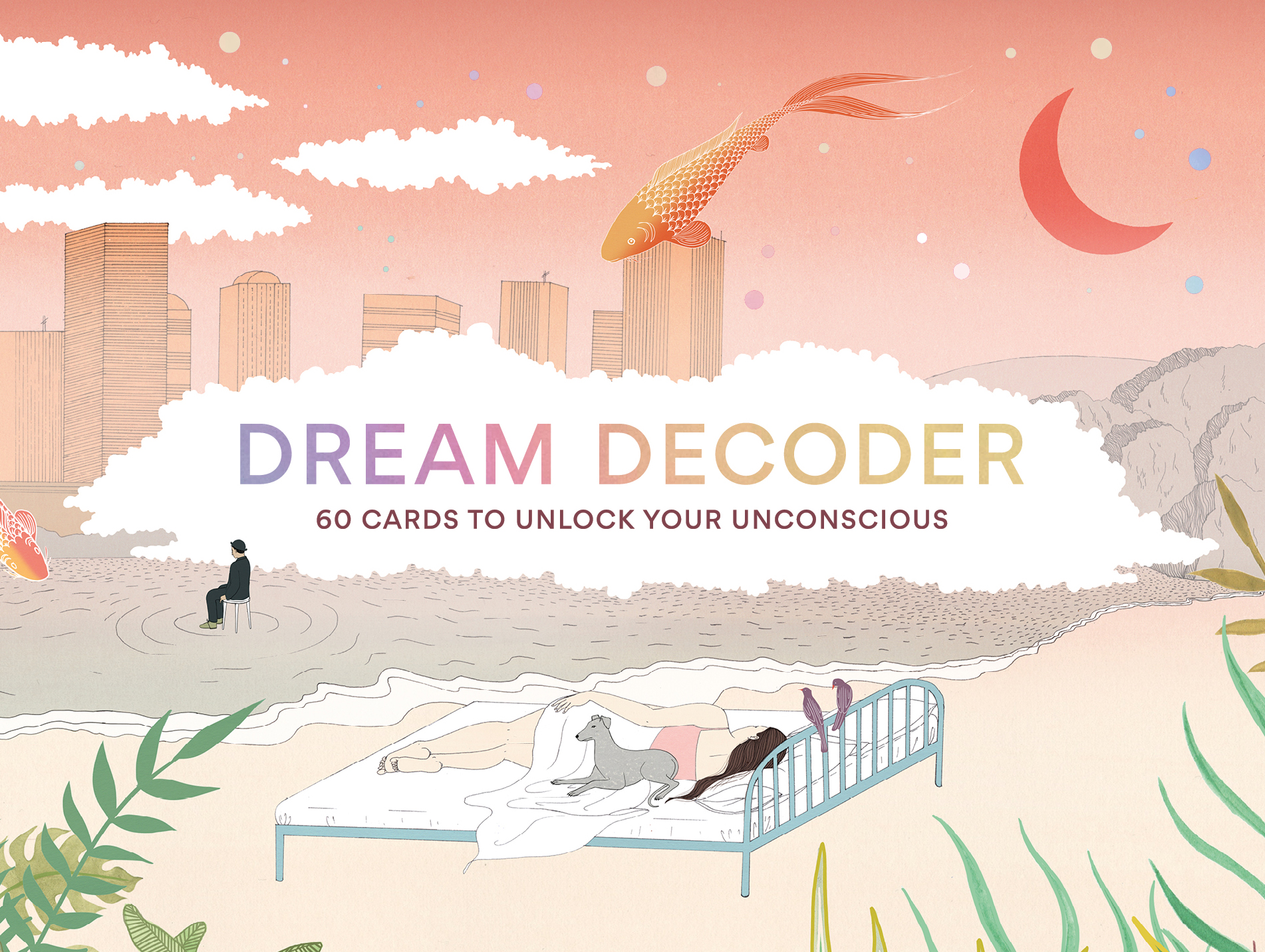 Dream Decoder - Product Thumbnail