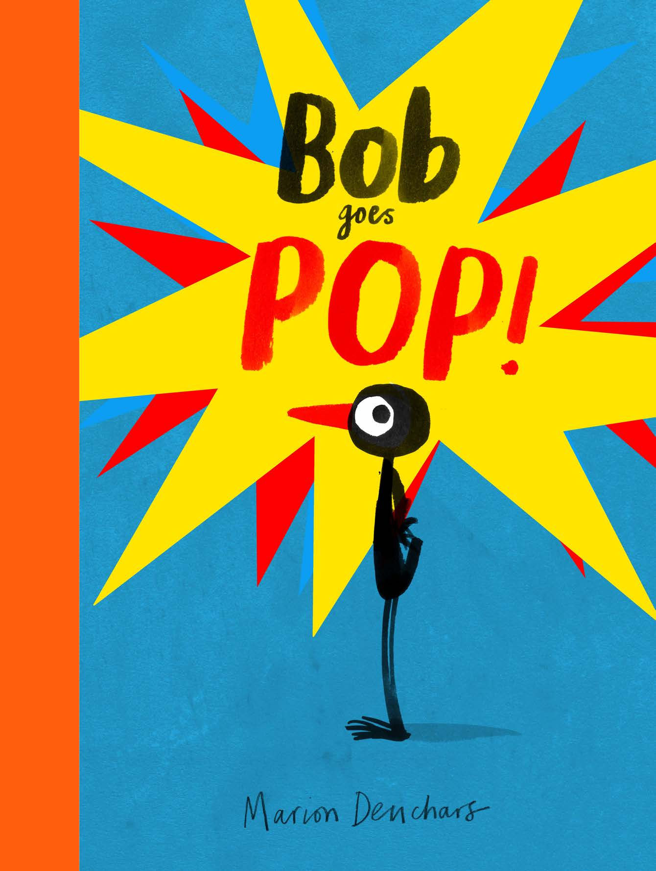 Bob Goes Pop - Product Thumbnail