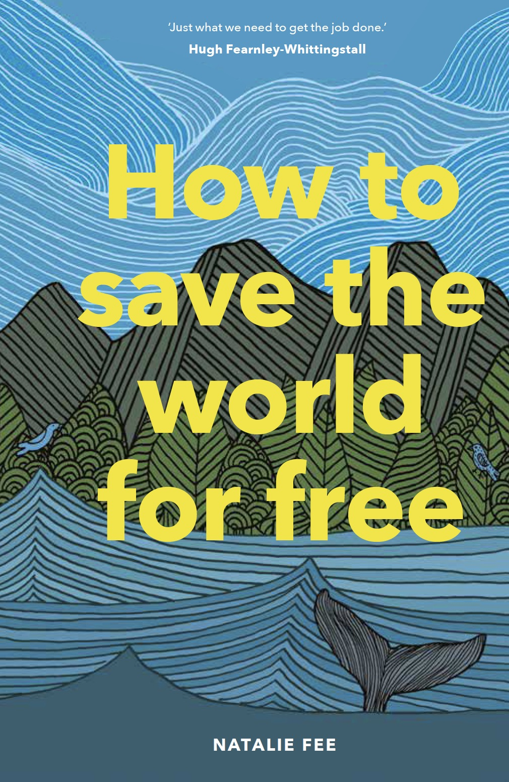 How to Save the World For Free - Product Thumbnail