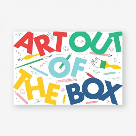 Art Out of the Box