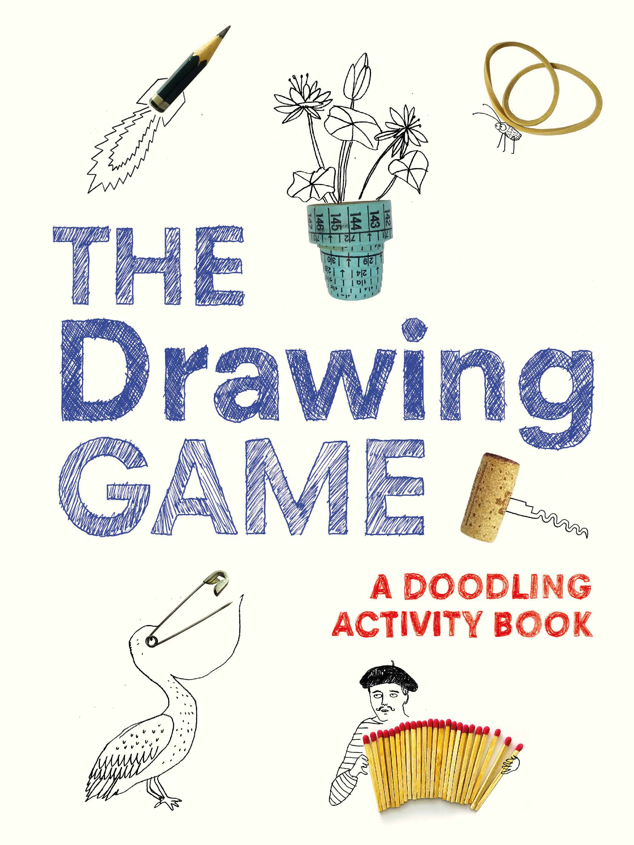 The Drawing Game - Product Thumbnail