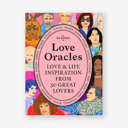 Love Oracles