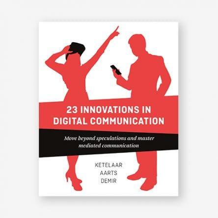 23 Innovations in Digital Communication