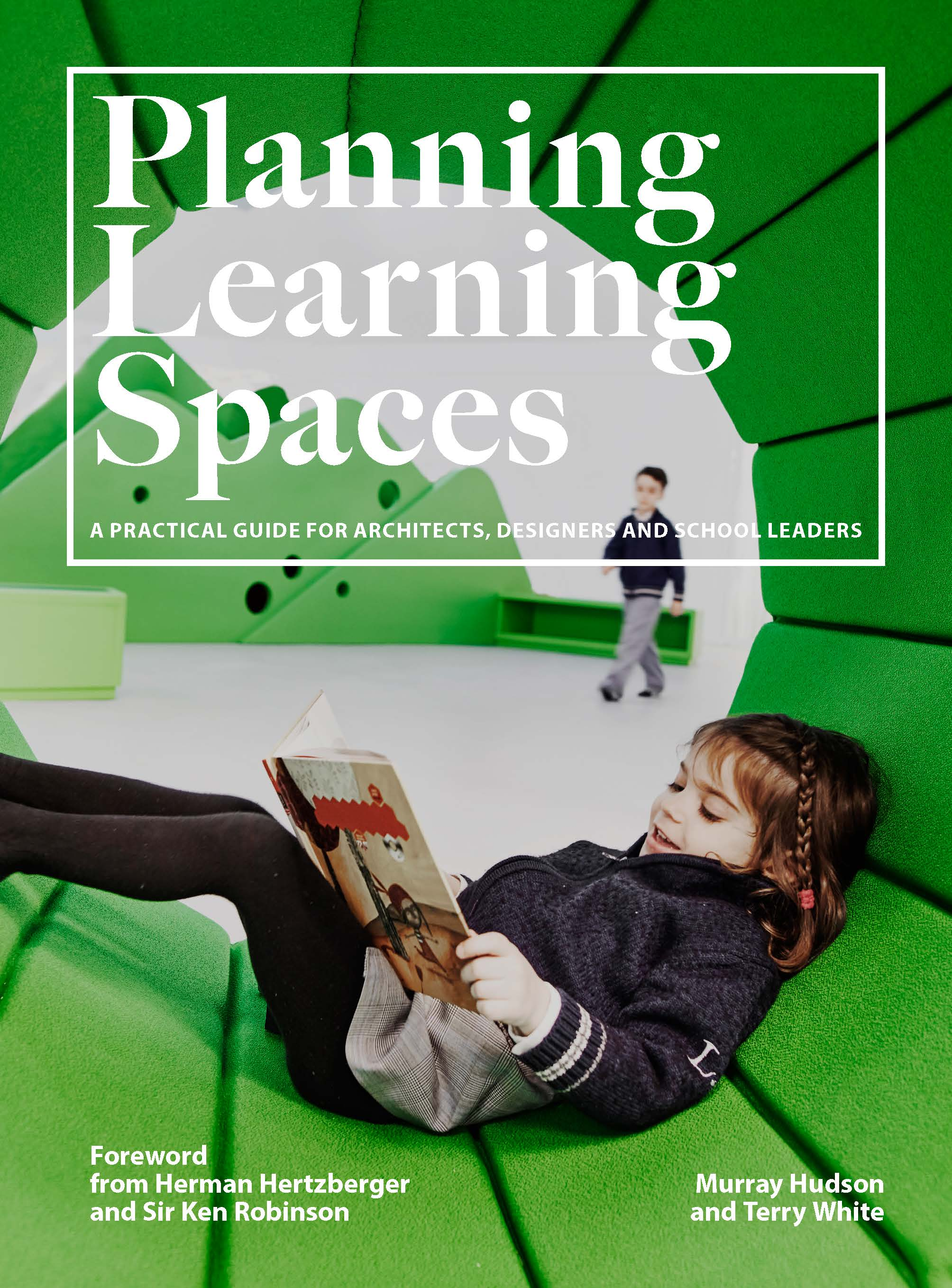 Planning Learning Spaces - Product Thumbnail