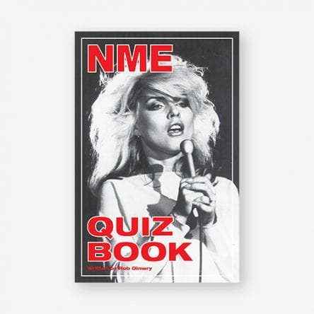 The NME Quiz Book