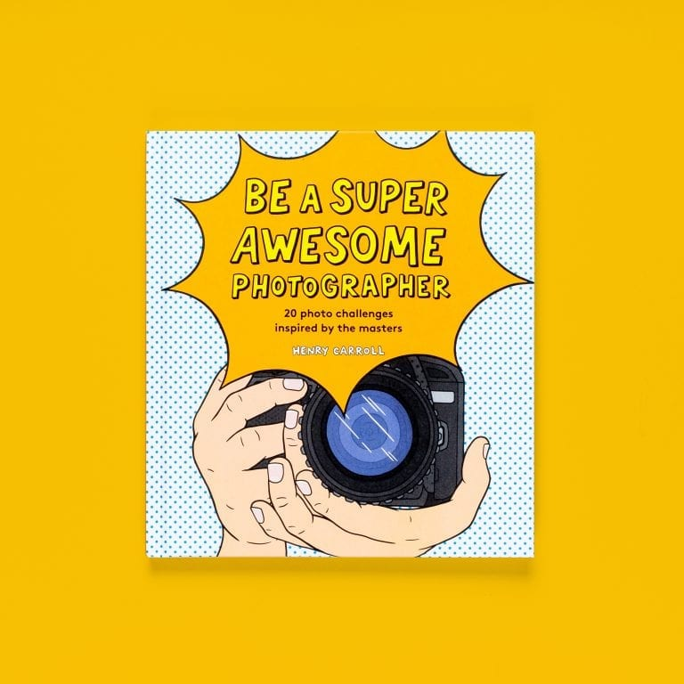Be A Super Awesome Photographer Competition
