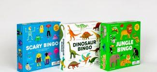 Bingos - Product Thumbnail
