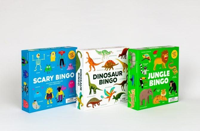 Bingos - Blog Image