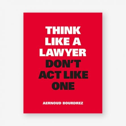 Think Like a Lawyer, New Edition