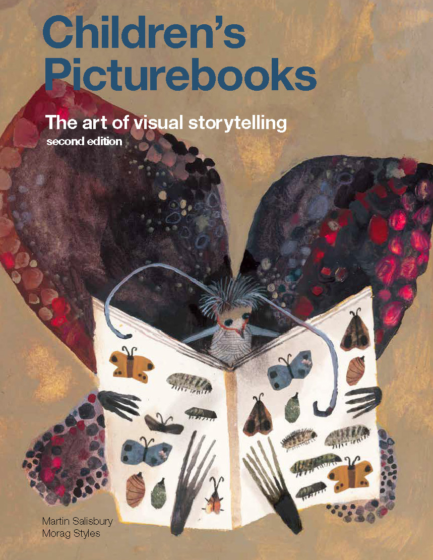 Children's Picturebooks Second Edition - Product Thumbnail