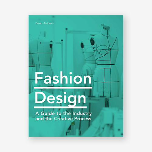 Fashion Design Laurence King Publishing Student Books