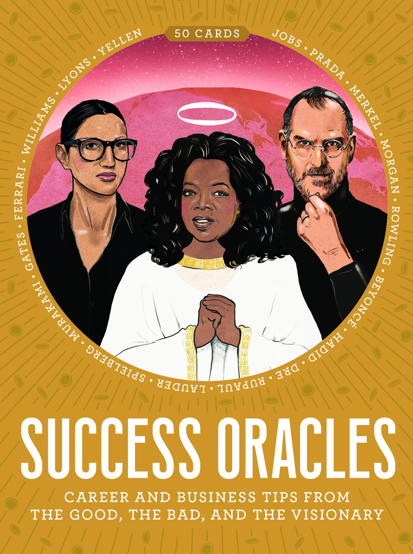 Success Oracles - Product Thumbnail