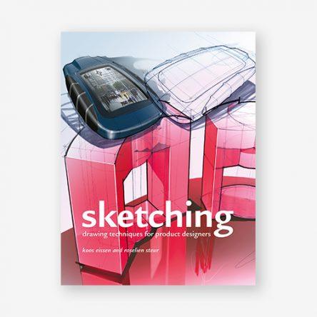 Sketching (paperback)