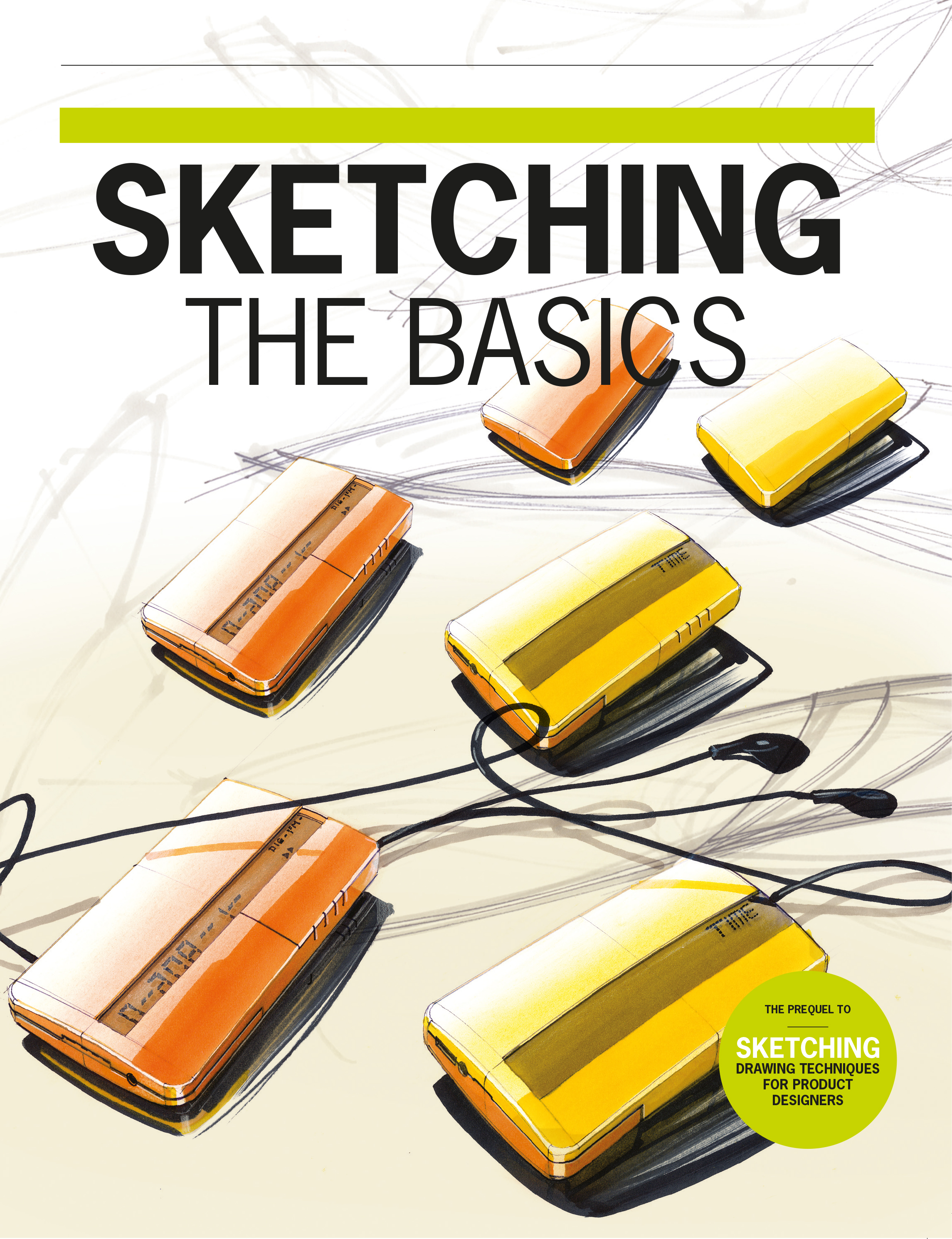 Sketching: the Basics (paperback) - Product Thumbnail