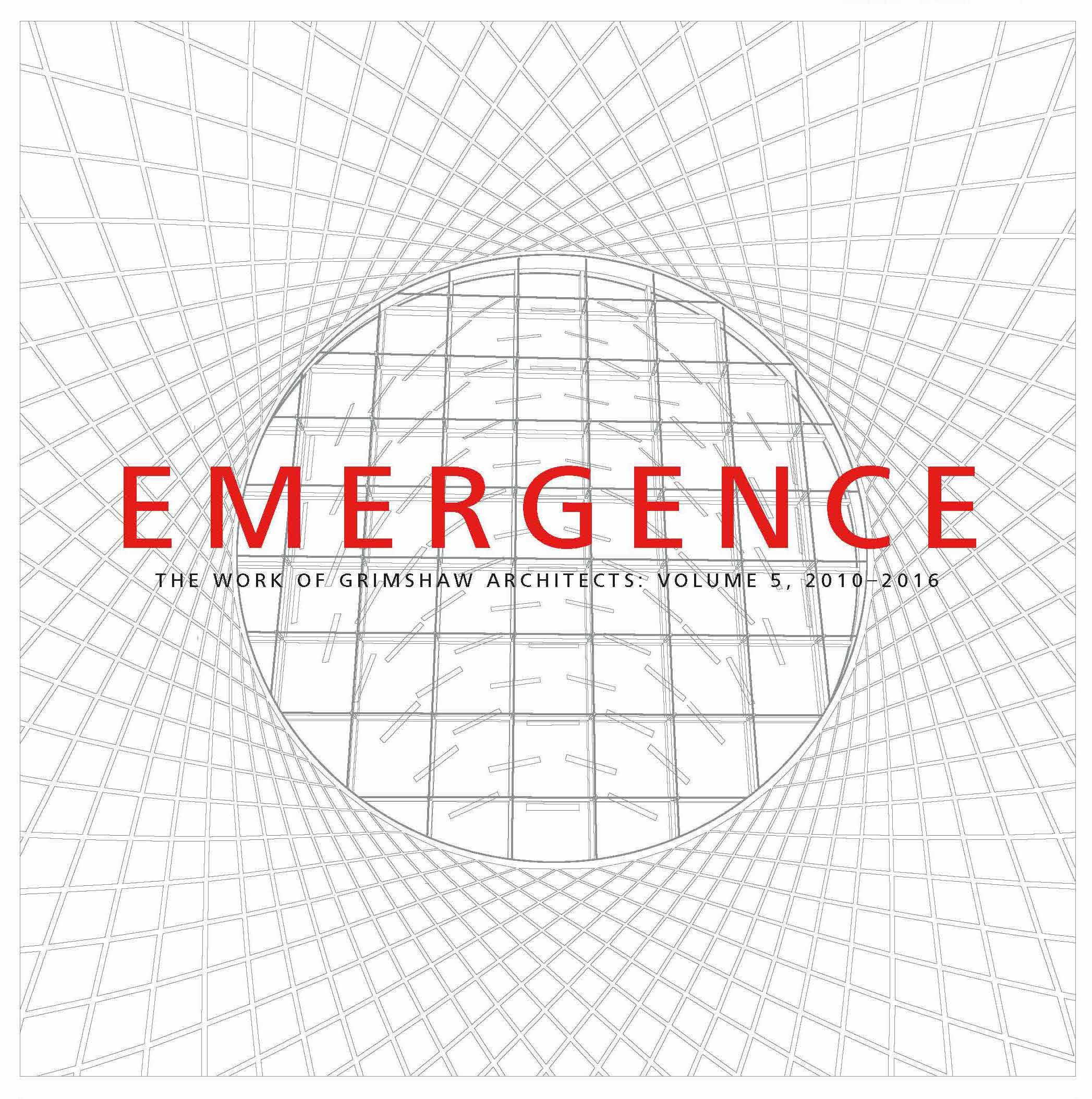 Emergence - Product Thumbnail