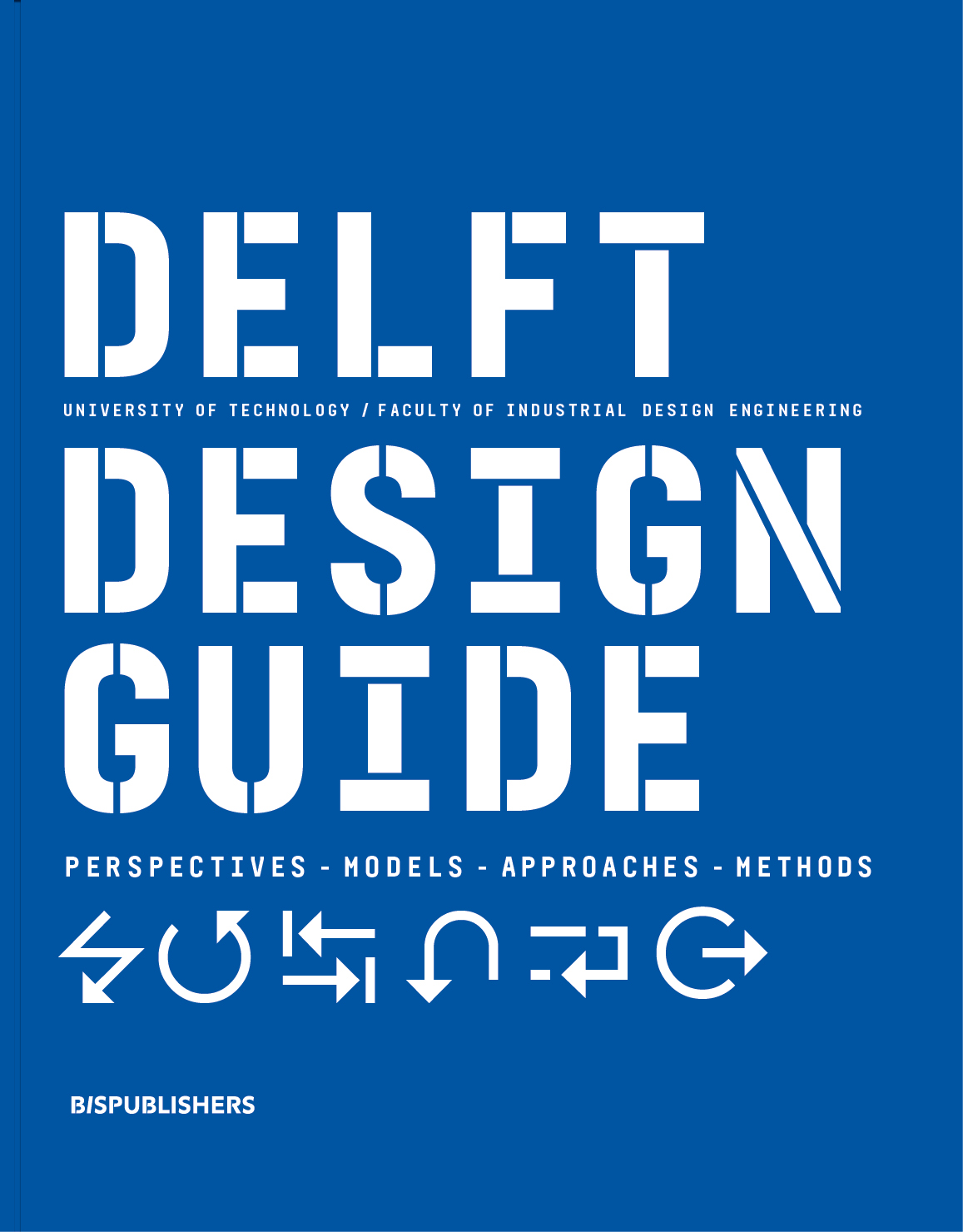 Delft Deign Guide (revised edition) - Product Thumbnail