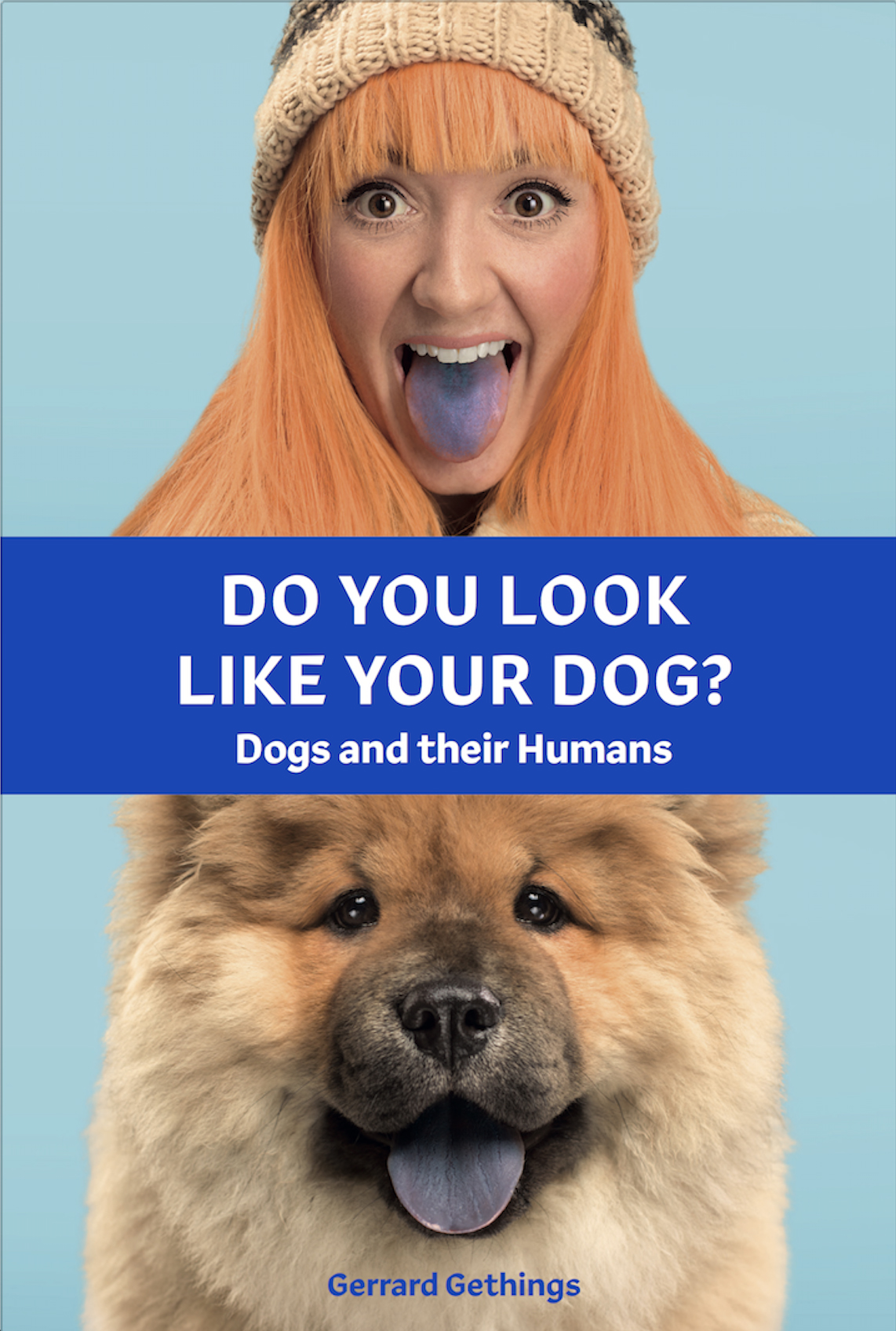 Do You Look Like Your Dog? The Book - Product Thumbnail
