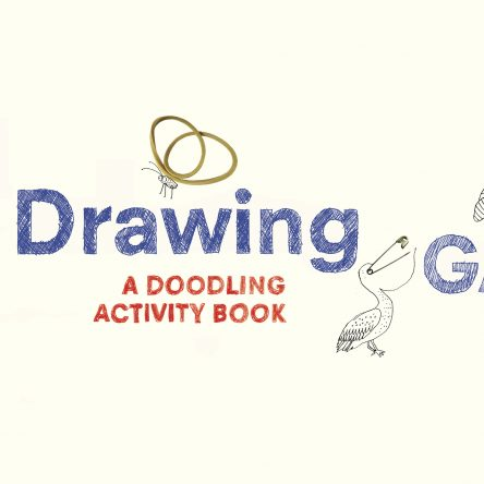 Meet the Illustrator of The Drawing Game: Victor Nunes - Blog Image