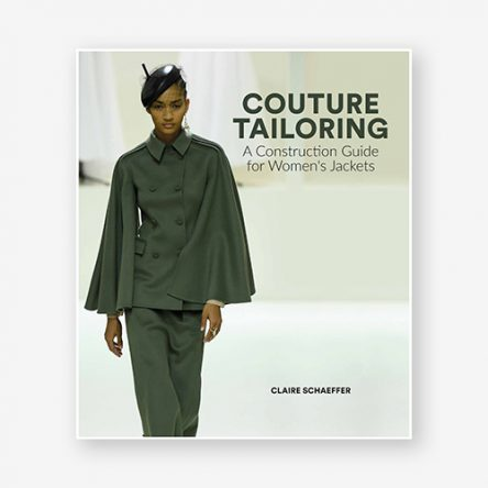 Couture Tailoring