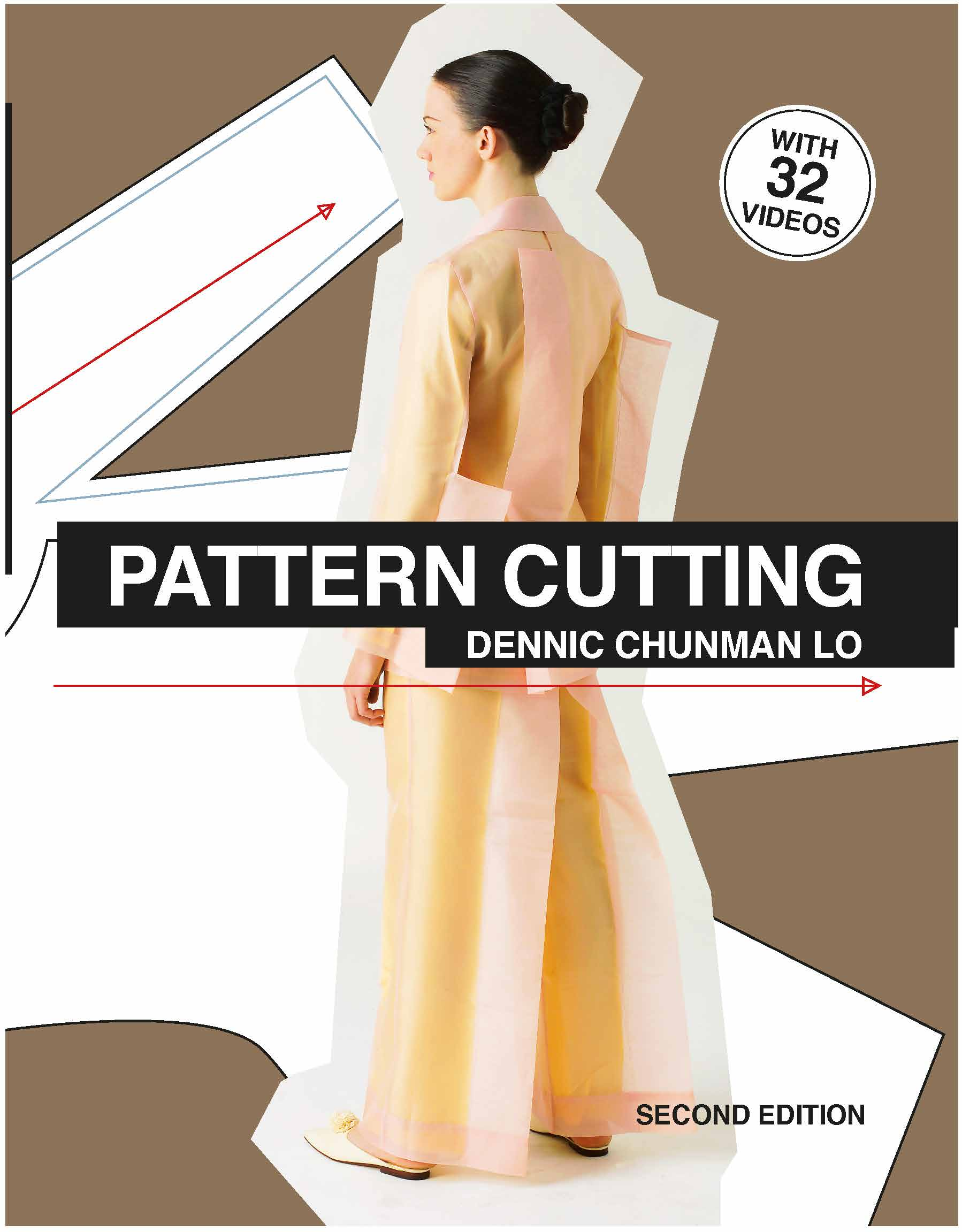 Pattern Cutting, Second Edition - Product Thumbnail