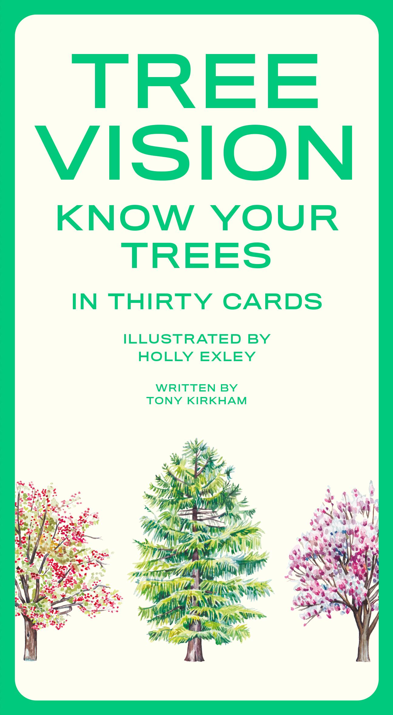 Tree Vision - Product Thumbnail