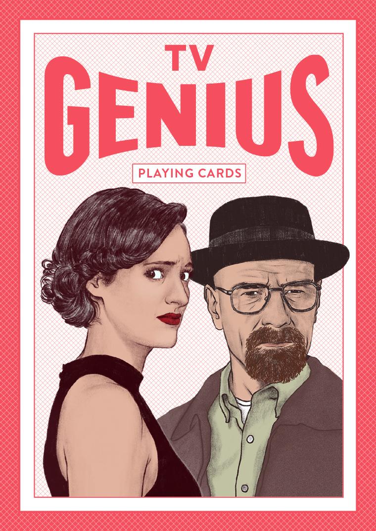 Genius TV - Product Thumbnail