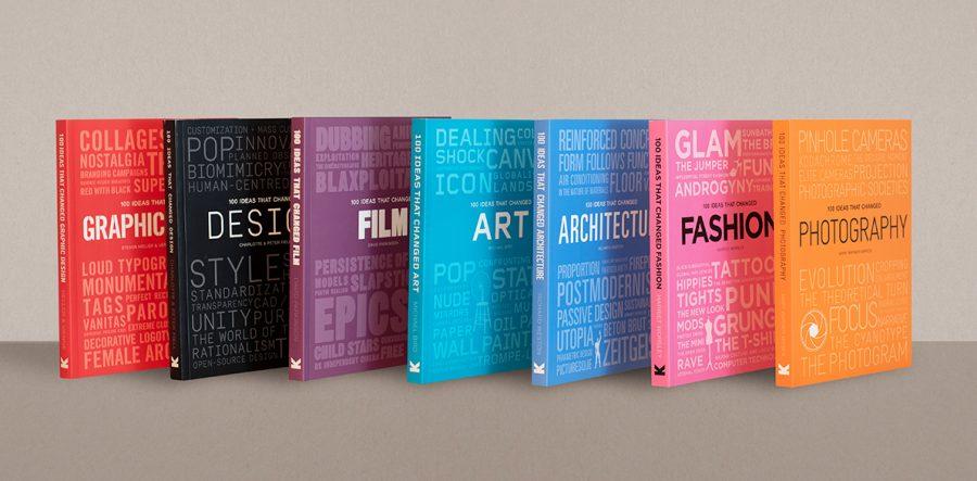 The 100 Ideas Book Series