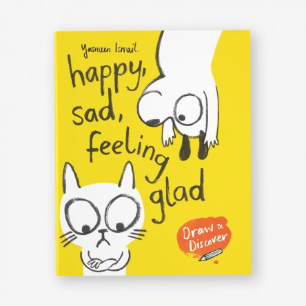Happy, Sad, Feeling Glad