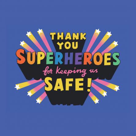 Nominate Your Key Worker Superhero! - Blog Image