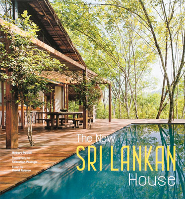 The New Sri Lankan House - Product Thumbnail