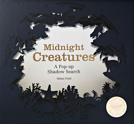 Midnight Creatures - Product Thumbnail